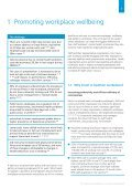 Work, Mental Health and Welfare - British Association for Supported ... - Page 7