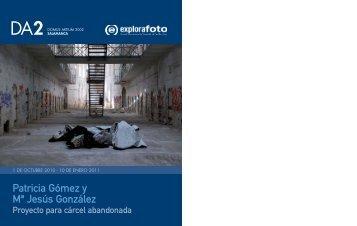 DA2.Folleto Gómez&González - El Grafito Histórico