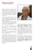 • Kammeratskab • Ny landsgildeledelse • KFUM-Spejdernes korpslejr - Page 3