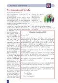 • Kammeratskab • Ny landsgildeledelse • KFUM-Spejdernes korpslejr - Page 4