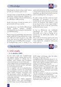 • Kammeratskab • Ny landsgildeledelse • KFUM-Spejdernes korpslejr - Page 6