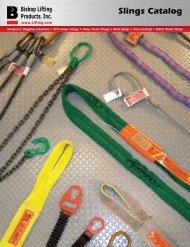 Alloy Chain Slings - Eoss.com