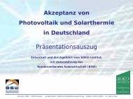 Präsentationsauszug (PDF-Dokument) - SOKO Institut