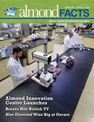 View the PDF - Blue Diamond Growers