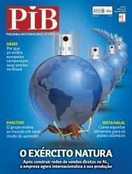 Edição 11 - Revista PIB