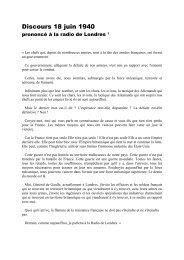 Concours National de la Résistance - CNRD - CRDP