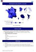 Surveillance syndromique SurSaUD® - COLMU - Page 2