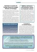 Lejos de la igualdad - Revista Profesiones - Page 5