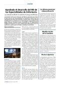 Lejos de la igualdad - Revista Profesiones - Page 6