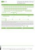 proposta de adesão a serviço de dados tmn - Sapo - Page 3