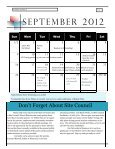 September 2012 - Tucson Unified School District - Page 2