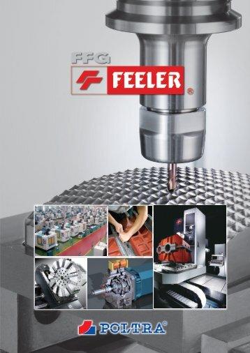 Program Produkcyjny (Pdf 3 Mb) - Pionowe Centra Frezarskie CNC