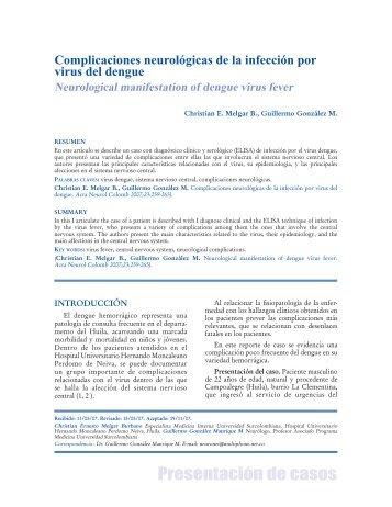 Click - Asociación Colombiana de Neurología