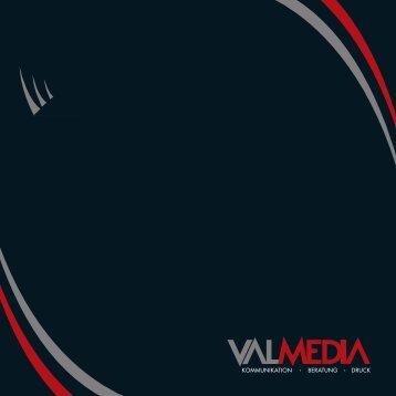 Kundenzeitung September 2009 (PDF) - Valmedia AG