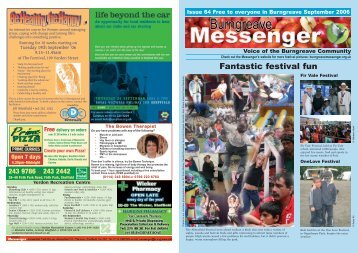 print version - Burngreave Messenger