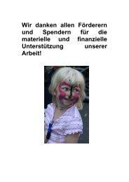 Deutscher Kinderschutzbund e - Kinderschutzbund Wuppertal