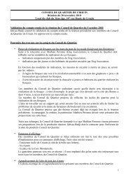 CQ Crouin 30/11/2010 - Ville de Cognac
