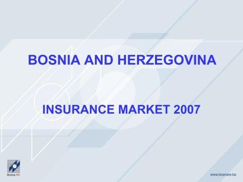Download .pdf presentation - Bosna RE