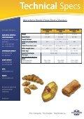 Rondo Pastry Sheeters - Macadams - Page 2