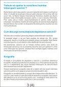Brosura Intrerupere sarcina prin aspiratie - Marie Stopes ... - Page 4