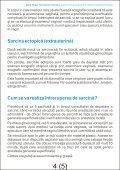 Brosura Intrerupere sarcina prin aspiratie - Marie Stopes ... - Page 5