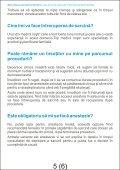 Brosura Intrerupere sarcina prin aspiratie - Marie Stopes ... - Page 6
