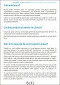 Brosura Intrerupere sarcina prin aspiratie - Marie Stopes ... - Page 7