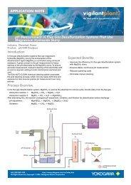 pH Measurement in Flue Gas Desulfurization Systems ... - Yokogawa
