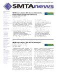 Journal of Surface Mount Technology - SMTA - Page 3