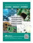 Journal of Surface Mount Technology - SMTA - Page 7