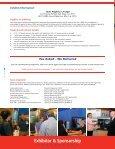Exhibitor & Sponsorship - American Roentgen Ray Society - Page 4
