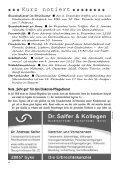 Evangelisch-lutherische Christus-Kirchengemeinde ... - Kirche in Syke - Page 4