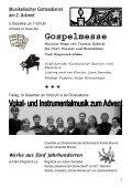 Evangelisch-lutherische Christus-Kirchengemeinde ... - Kirche in Syke - Page 5