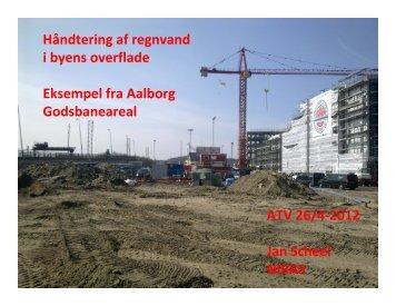 Jan Scheel - ATV - Jord og Grundvand