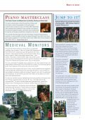Issue 2 Winter 2008 (6.3 MB) - Blundell's School - Page 5
