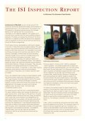 Issue 2 Winter 2008 (6.3 MB) - Blundell's School - Page 6