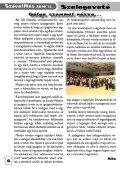 2010. 2. szám - Szent István Gimnázium - Page 6