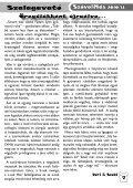 2010. 2. szám - Szent István Gimnázium - Page 7