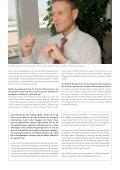 Leistungsbericht 2007 - PostBus - Page 6