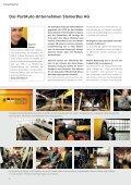 Leistungsbericht 2007 - PostBus - Page 7