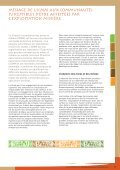 lespeuples autochtones et l'exploitation minière - ICMM - Page 7
