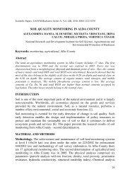 4_ Soil quality monitoring in Alba County.pdf - Facultatea de ...