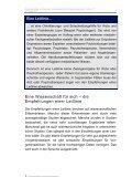 Patientenleitlinie Unipolare Depression - Nationale ... - Page 6