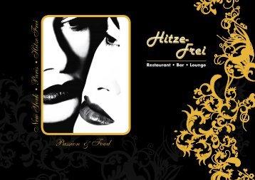 New York Paris Hitze Frei Passion & Food - Hitzegrad