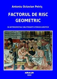 Factorul de risc geometric - PIM Copy