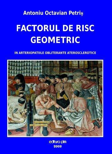Factorul de risc geometric - PIM Copy