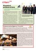 Presentaciones y actividades celebrados durante ... - TAT Revista - Page 4