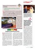 Presentaciones y actividades celebrados durante ... - TAT Revista - Page 5
