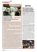Presentaciones y actividades celebrados durante ... - TAT Revista - Page 6