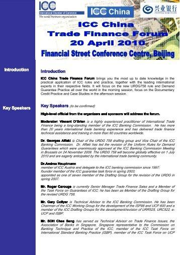 Forum 10 April,2010
